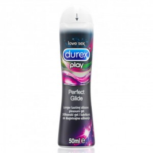 Lubrifian Durex Play Perfect Glide 50ml